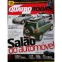 Revista Quatro Rodas - Ed.556 - Set/2006 - Ano 46- F/gratis