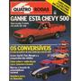 Revista Quatro Rodas Nº285 (mp Lafer, Puma, Miura, Gol Gt)