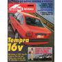 Revista Quatro Rodas Nº393 (abril 1993)