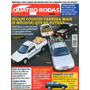 Revista Quatro Rodas Nº446 (pick-up Corsa Courier Saveiro)