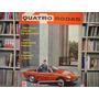 Revista Quatro Rodas Nº17 - Ano 2 Dezembro 1961 - Raríssima!