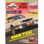 Revista Quatro Rodas Nº366 (janeiro 1991)