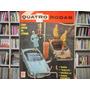 Revista Quatro Rodas Nº 11 - Ano 1 Junho 1961 - Raríssima!!!