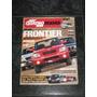 Quatro Rodas Jun-2002 Nº 503 - Frontier, Ranger, S10, 206