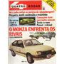 Revista Quatro Rodas Nº264 (monza, Passat Ls, Corcel Ldo)