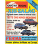 Revista Quatro Rodas Nº291 (diplomata, Uno Sx, Del Rey)