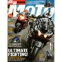 Quatro Rodas Especial Moto N°40 (edição 631) Ninja Hayabusa