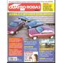 Revista Quatro Rodas Julho De 1997 - N°444 - Siena O Melhor