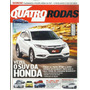 332 Rvt- 2014 Mar Revista- Quatro Rodas- Edição 654