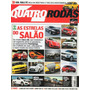 Quatro Rodas Nº609 Gol Rallye Montana Siena Voyage 207 Linea