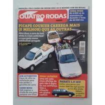 Revista 4 Rodas Setembro 1997 Nº 446