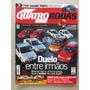 Revista Quatro Rodas Nr. 549 De Fevereiro 2006