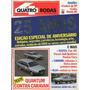 Quatro Rodas Nº303 Outubro 1985 Vw Quantum Caravan Fiat 147