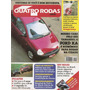 Revista Quatro Rodas Nº440 - Ford Ka