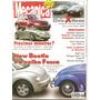 Revista Oficina Mecânica Nº161 - New Beetle E O Velho Fusca