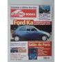 Revista 4 Rodas Novembro 1996 Ano 36 Nº 436