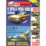 Quatro Rodas Nº221 Dezembro 1978 Fiat 147 Rallye Passat Ls