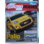 Revista 4 Rodas N. 623 Novembro 2011 - Estado De Nova