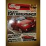 Revista Quatro Rodas N°521 Palio 2004 * Ford Gt * Crossfox