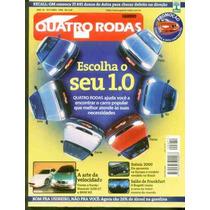 4rodas N.471 Nov-99 - Maserati 3200 Gt, Bmw M5