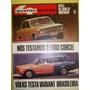 Quatro Rodas/out/1968/n.99/opala/ford Corcel/variant Brasile