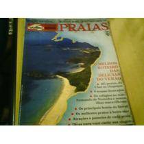 Revista Quatro Rodas N°327-a Praias Sem Mapas
