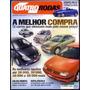 4rodas N.494 Set 2001 - A Melhor Compra