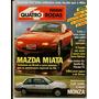 4rodas N.364 Nov 90 - Miata Mx-5, Monza, Lada, Apollo Gl...