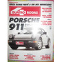 Quatro Rodas Nº378 Janeiro/92 Porsche Apollo Volvo Escort