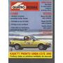 Revista Quatro Rodas Nº 330 - Janeiro/1988 - Ed. Abril