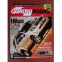 Revista 4 Rodas - Ano: 45 - Nº 545 - Novembro De 2005