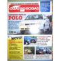 Quatro Rodas N. 437 Dez.96 Polo Bmw S10 Ranger Escort Clio