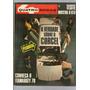 Revista 4 Quatro Rodas N°104 Março 1969 Corcel Gtx R401