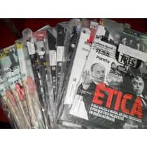 Revista Isto É 2014 Várias Edições Escolha A Sua Editora 3