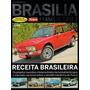 Revista Fusca & Cia Especial Guia Histórico Brasília