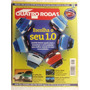 Quatro Rodas 471 Out/99 Astra/ Escolha Seu 1.0/ Scenic/ Bmw