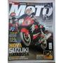 Revista Quatro Rodas Especial Moto N° 566-a