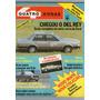 Revista 4 Quatro Rodas N°251 Junho 1981 Chegou Del Rey R408