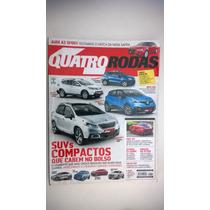 Revista Quatro Rodas 644 Junho 2013