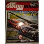 Revista Quatro Rodas Out 2014 Audi Bmw Mercedes Golf Gti Si