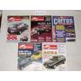 5 Revistas Quatro Rodas Edições De 1994 - Ref.: 4045