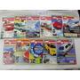 Coleção 11 Revistas Quatro Rodas Edições De 1999 - Ref 4050