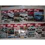 Coleção 12 Revistas Quatro Rodas Edições De 2010 - R.: 4061