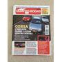 Revista Quatro Rodas Porche 911 Mercedes Bens Mc 320 Mg Tc
