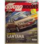 Quatro Rodas 640 Fev/13 Santana Hb20 Ranger S10 Civic Fusca