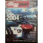 Revista Quatro Rodas 530 Set/04 - Salão Ranger Frontier S-10