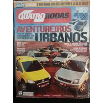 Revista Quatro Rodas 539 Mai/05 Ranger Hilux Bmw-série-3 ...