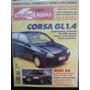 Revista Quatro Rodas 407 Jun/94 - Corsa-gl Audi-s4 Formula-1