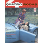 4r.003 Out60- Kombi Kart Jeep Willys Rural Vemaguet Dkw