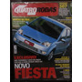 Revista Quatro Rodas 502 Mai/02 Fiesta Peugeot-307 Strada...